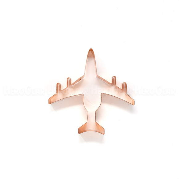 E-3 AWACS Copper Cookie Cutter