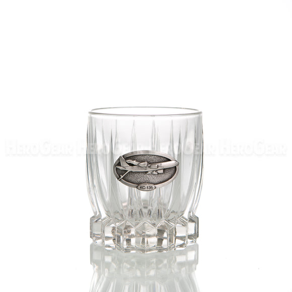 FOD Double Old Fashioned, Large Crest