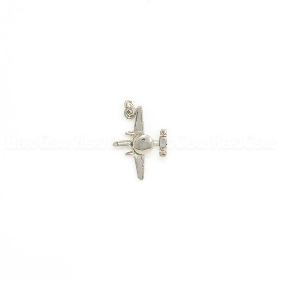 E-2 Hawkeye Electroplated Jewelry