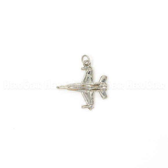 F-18 Hornet Electroplated Jewelry