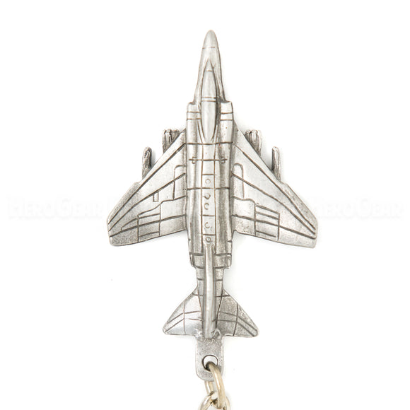 F-4 Phantom 3D Key Chain or Bag Pull