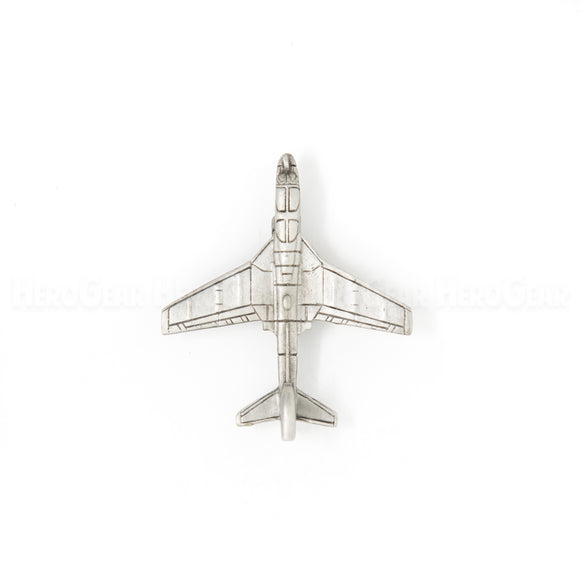 EA-6B Prowler Pewter Magnet