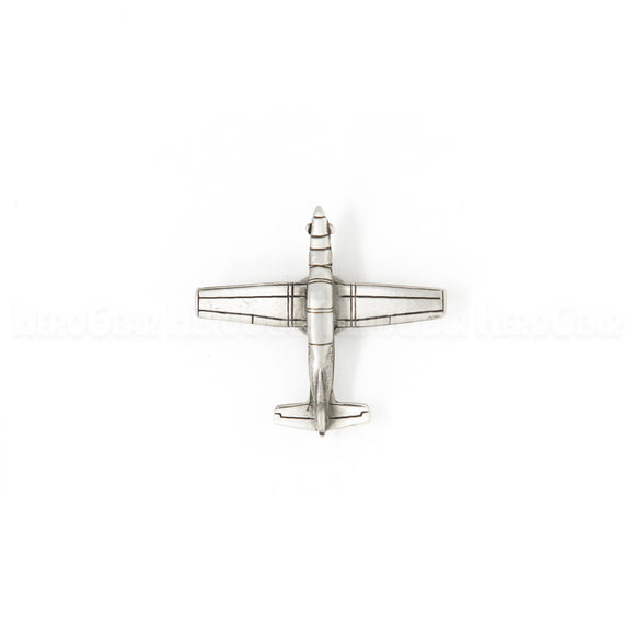 T-6 Texan II Pewter Magnet