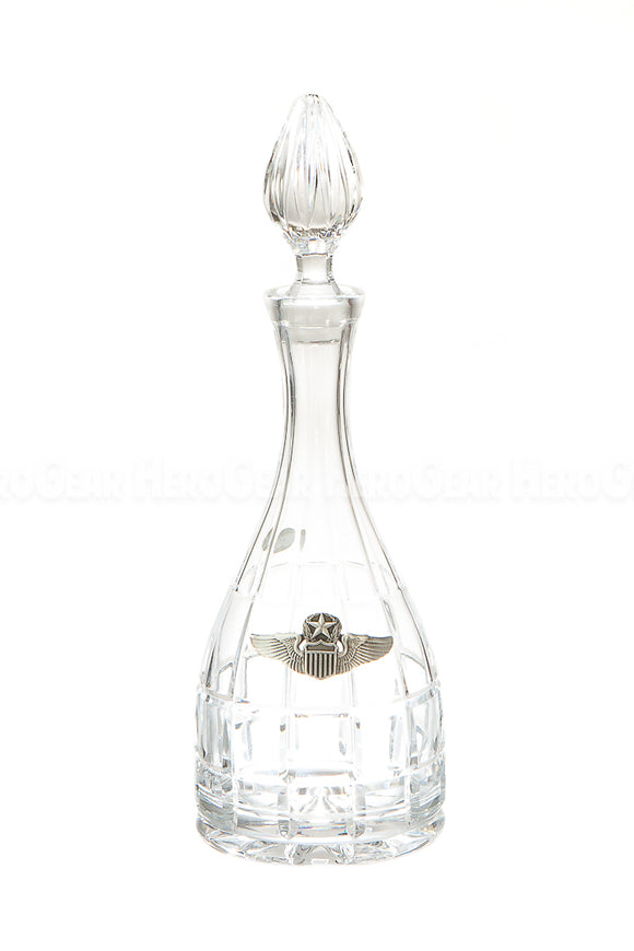 Outlander Decanter, Bell