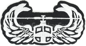Helicopter / Air Assault Wings Patch