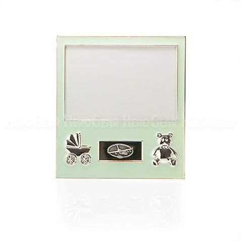 Baby Frame LIGHT GREEN