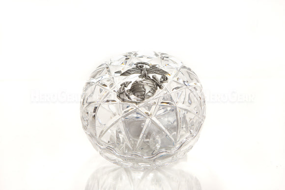 Crystal Camille Trinket Box