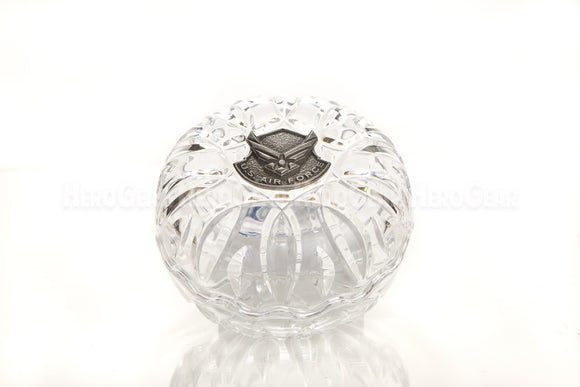 Crystal Laynie Trinket Box