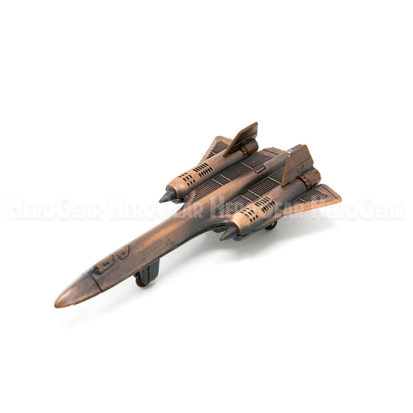 SR-71 Blackbird Pencil Sharpener