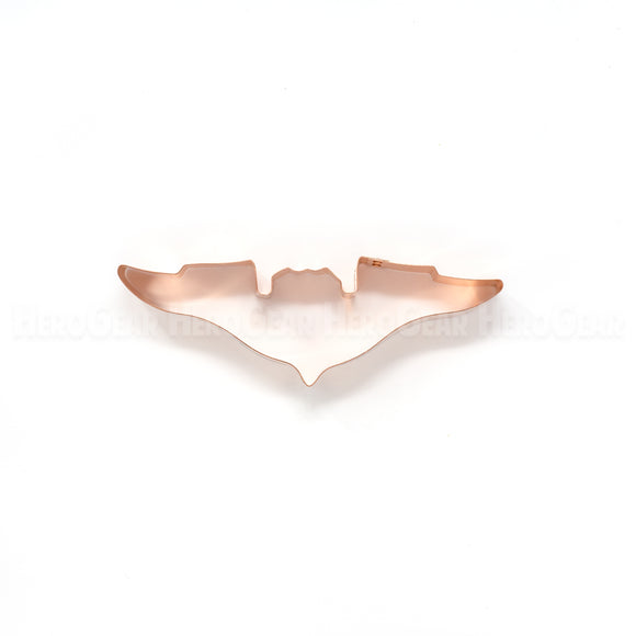 USAF Pilot Wings Copper Cookie Cutter