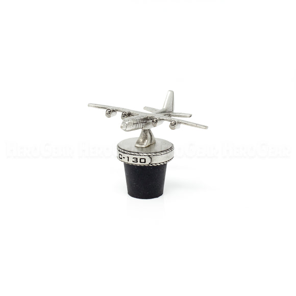 C-130 Hercules Wine Corks and Bottle Stoppers