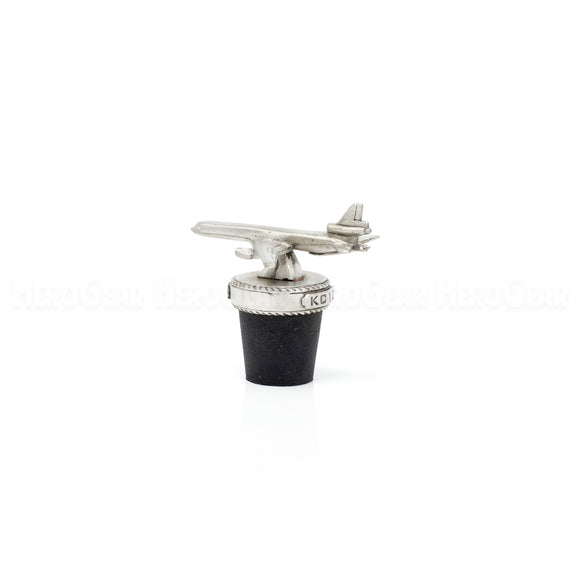 KC-10 Extender Aerial Refueling Tanker Wine Corks and Bottle Stoppers
