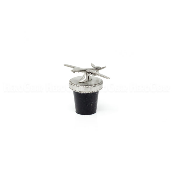 MQ-9 Reaper RPA Wine Corks and Bottle Stoppers
