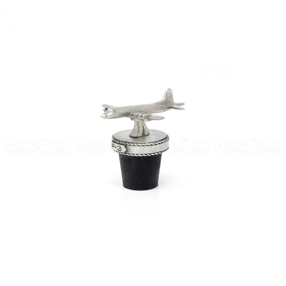 P-3 Orion Wine Corks and Bottle Stoppers