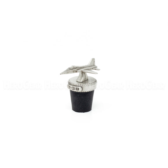 T-38 Talon Wine Corks and Bottle Stoppers