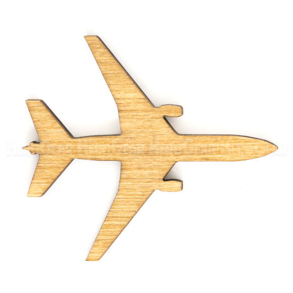 KC-10 Extender Wood Piece