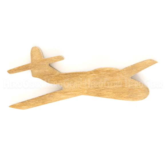 T-37 Tweet Wood Piece