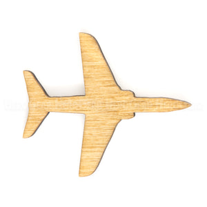 T-45 Goshawk Wood Piece