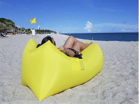 Inflatable Air Lazy bag