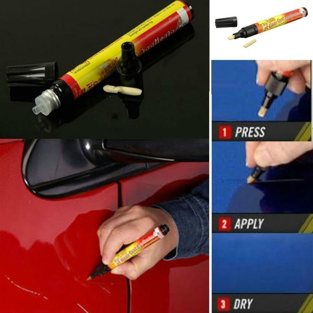 Car Scratch Remover - TheGearJoint