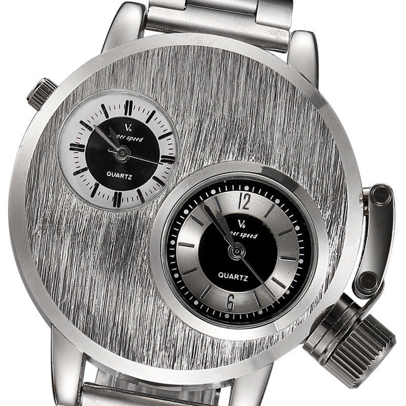Mario Quartz Analog Wrist Watch | Men Analog Wrist Watch - TheGearJoint