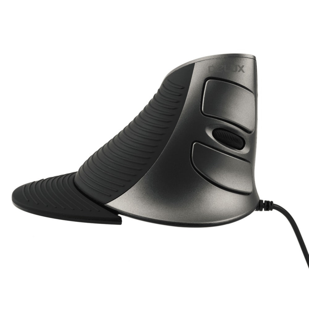 Ergonomic Vertical Mouse - TheGearJoint