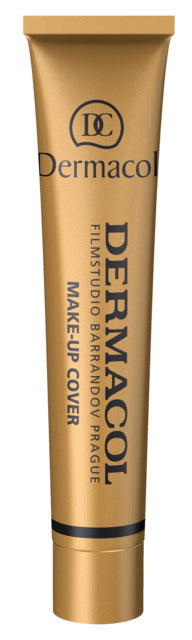 Dermacol  Liquid Foundation - TheGearJoint