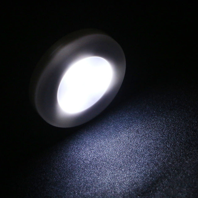 LED Wireless Wall Lamp - TheGearJoint