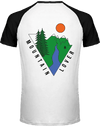 T-Shirt Mountain Lover - HAOW
