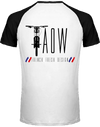 T-Shirt French Rider - HAOW