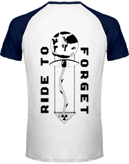 T-Shirt Ride to Forget
