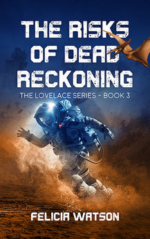 The Risks of Dead Reckoning by Felicia Watson