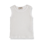 Lea tank top, off-white