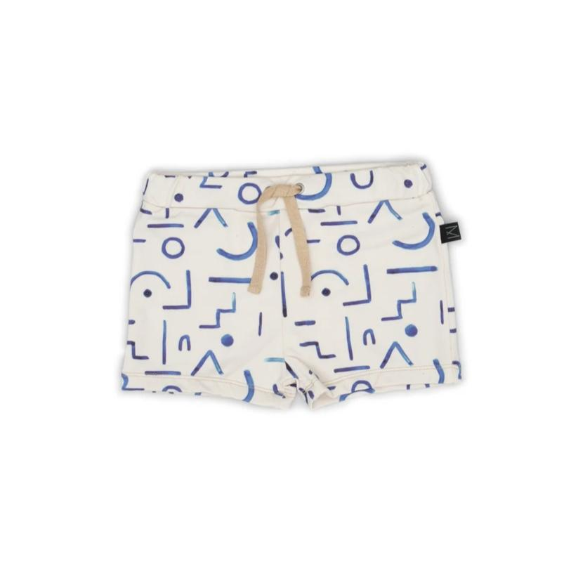 Shapes Swim Shorts