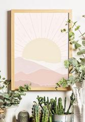 Embrace Summer with These Sun Themed Items
