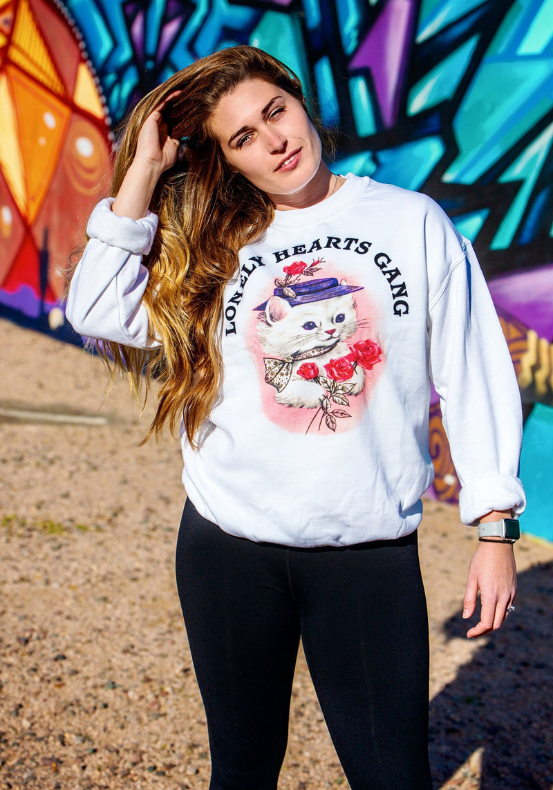 Lonely Hearts Gang Sweatshirt