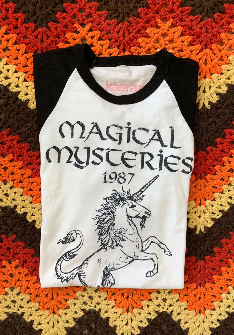 Magical Mysteries Tee