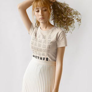 Mother Tongue Tee