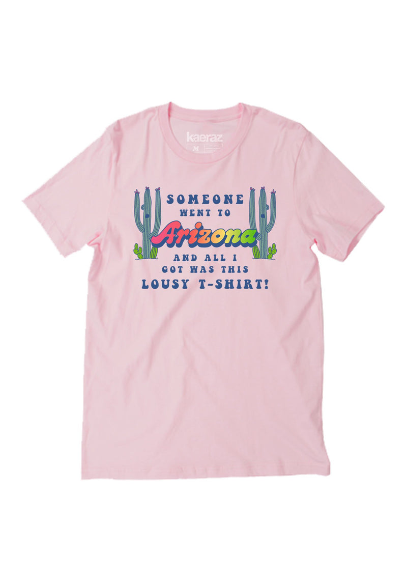 Arizona Tacky Souvenir Tee