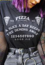 Pizza Oracle Tee