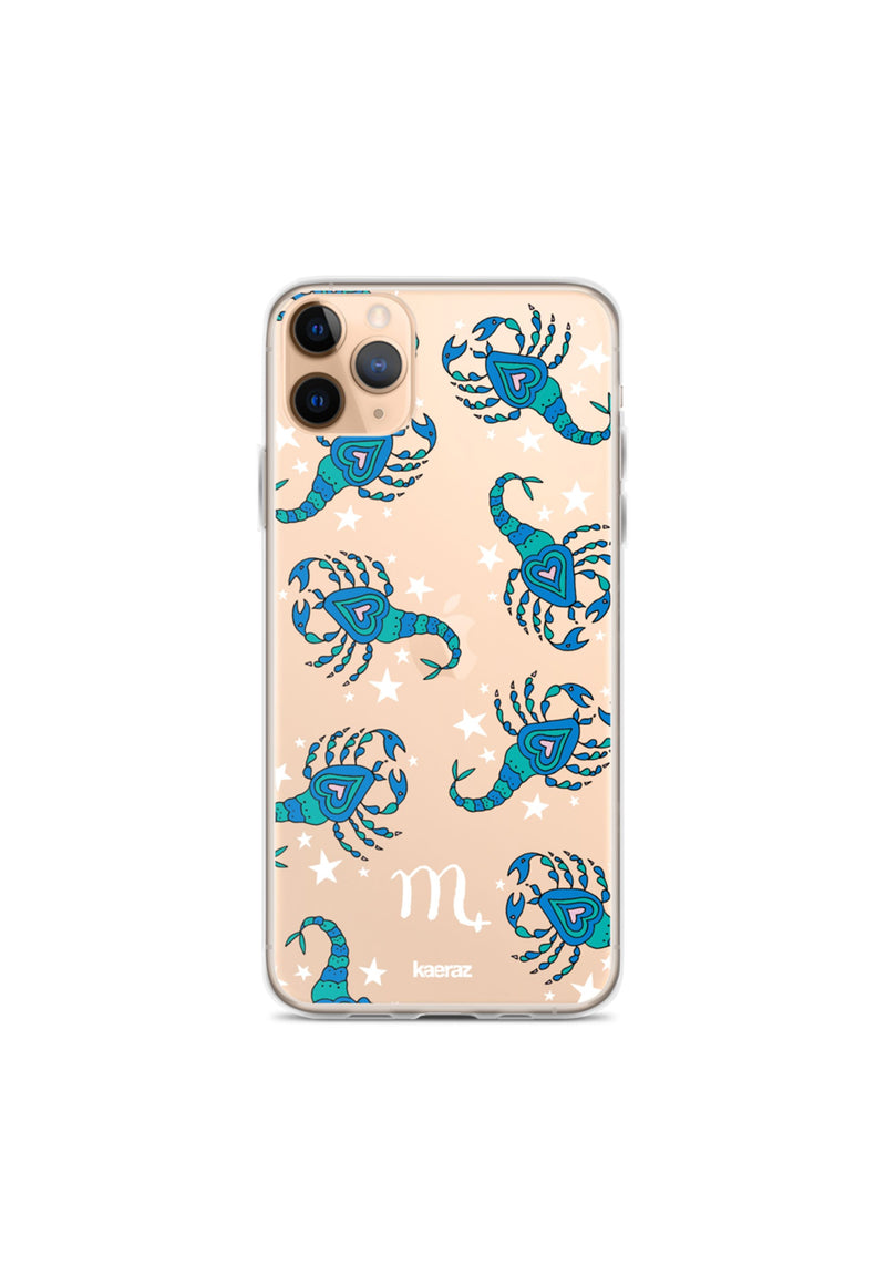 The Zodiac Phone Case