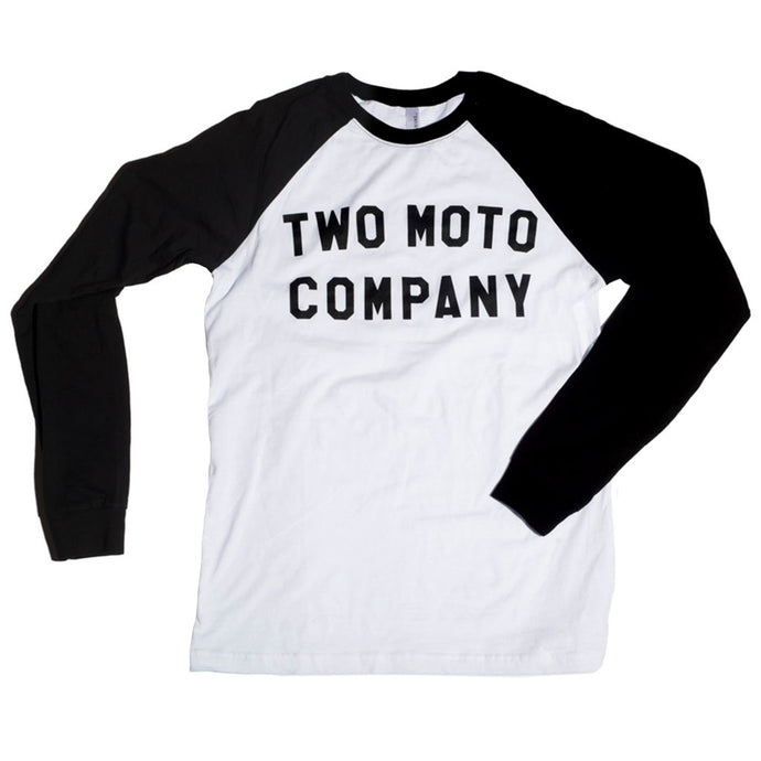 Team Two Moto Long Sleeve