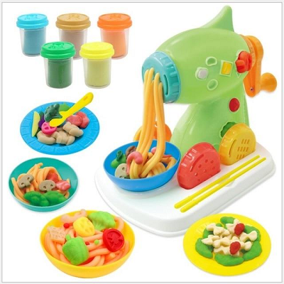 kids clay modeling tools