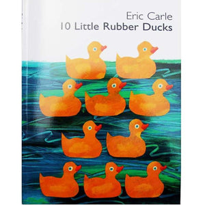 Little Rubber Ducks