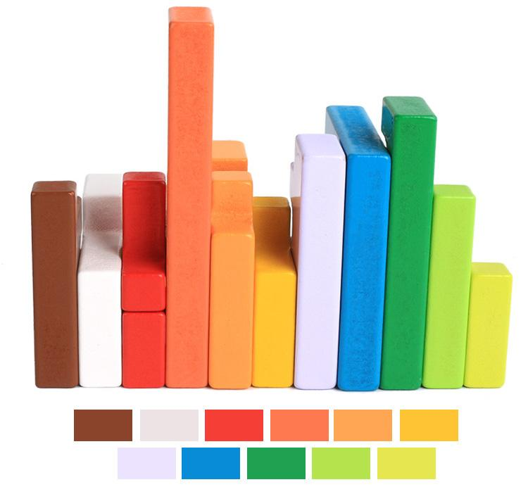 wooden building blocks for toddlers