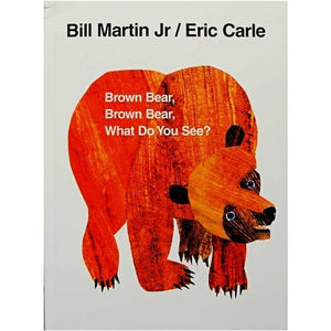 Brown Bear book online