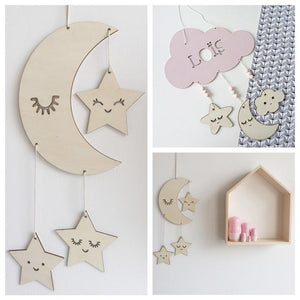 Nursery dream catcher wall decoration By Our Smarter Toddlers