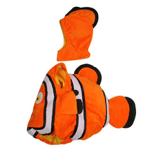 Finding Nemo Clownfish Costume By Our Smarter Toddlers