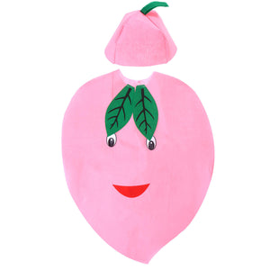 Children's Fruit Vegetables Costume By Our Smarter Toddlers