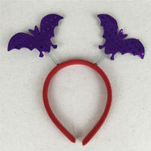 6PCS Halloween Headband By Our Smarter Toddlers